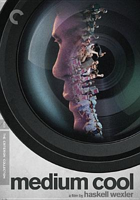 MEDIUM COOL BY FORSTER,ROBERT (DVD)